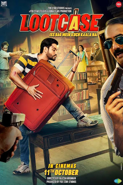Lootcase (2020) Full Movie [Hindi-DD5.1] 720p HDRip ESubs Download