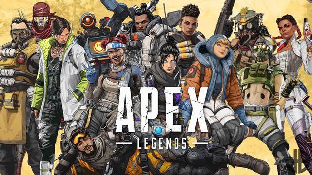 apex legends Best free games