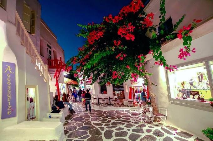 Grecia, codice a barre e test a campione per i turisti