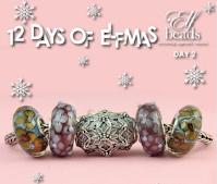 Elfbeads 12 Days Of ElfMas : vinci gratis un premio ogni giorno