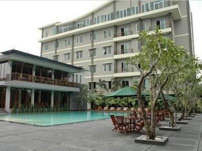 Pilihan Harga Hotel Murah di Bandung