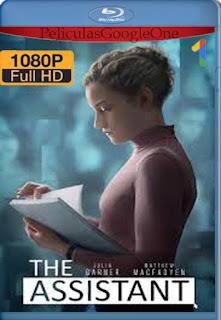 La asistente (The Assistant) (2019) [1080p BRrip] [Latino-Inglés] [LaPipiotaHD]