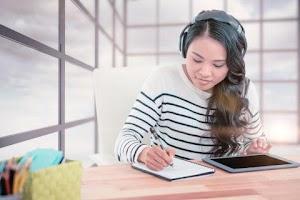 Dengarkan Musik Membantu Jaga Kesehatan Otak