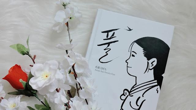 Grama, uma HQ sensível sobre a memória das mulheres de conforto