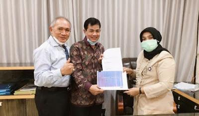 Judul...Bersama Investor Korea, PT Imza Rizky Jaya Tahun Ini Bangun Power Plant