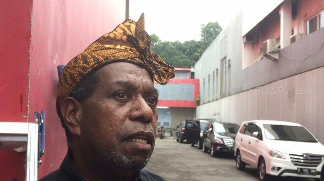 Astaghfirullah! Tewas Misterius di Kantor Polisi, Muka Adik Penyanyi Edo Kondologit Hancur Diduga Digebuki
