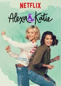 Alexa & Katie (2020) S04 Hindi Dubbed Dual Audio Web Series 480p