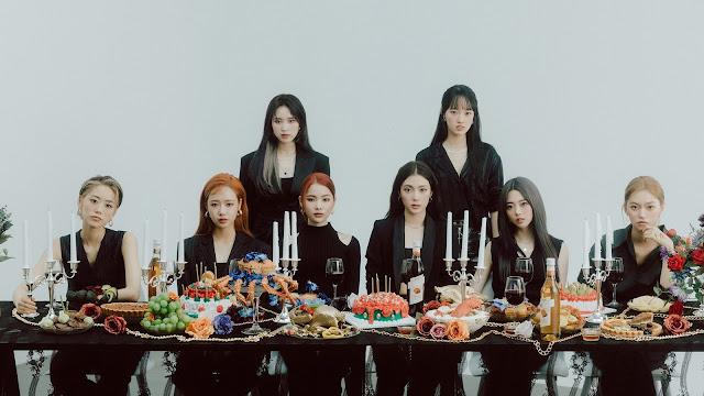 Agenda K-POP: Lançamentos outubro/2020