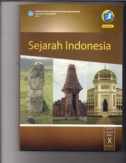Download Sejarah Indonesia Siswa SMK Kelas 10 Kurikulum 2013 .PDF -cerpen45