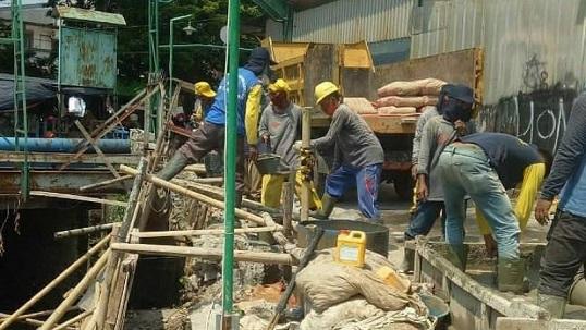 PUPR Kota Tangerang Siapkan Tim Siaga Banjir