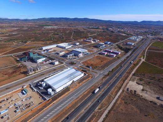 El Ivace lanza nuevos pliegos de comercialización de parcelas y naves industriales en Utiel, Xixona y Alcalà de Xivert