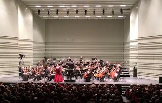 Concert aux Folles journées 2018