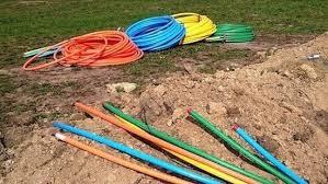 Bharat Net Project : Optical Fiber Cables