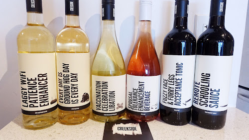 The Wine-demic Pack Collection by Creekside Estate Winery