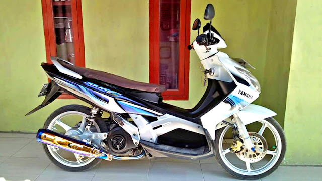 Yamaha Nouvo Z