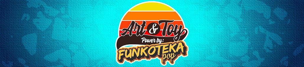 Art & Toy