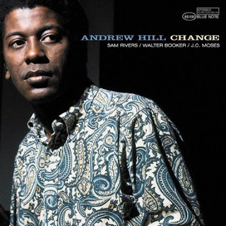 Andrew Hill, Change