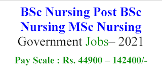 Nursing Job opportunities with 50000 plus salary in India