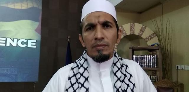 Tiga Ormas Besutan Habib Rizieq Serukan Umat Tegakkan Hukum Qishos bagi Penyerang Ulama