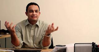 Gubernur Anies Liburkan Sekolah, Aktor Ari Wibowo : Kali ini Saya Angkat Topi & Kasih Jempol