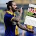 Tuttomercato: «Ο Λιβάγια στη καλύτερη σεζόν της καριέρας του!»