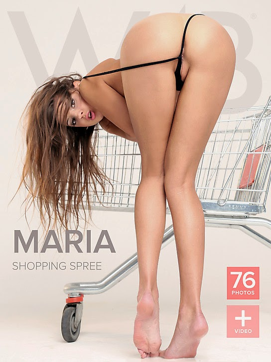 W22B01-16 Maria - Shopping Spree 11020