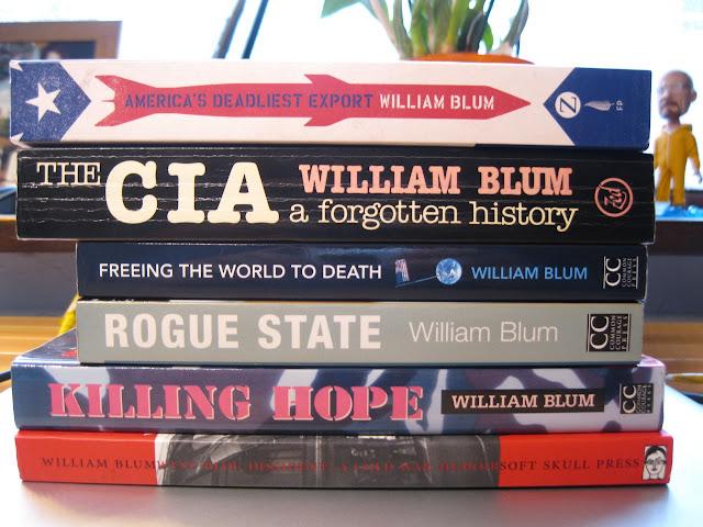 capítulos sueltos del libro «Asesinando la esperanza. Intervenciones de la CIA y del Ejército de los Estados Unidos desde la Segunda Guerra Mundial» de William Blum Img-2404