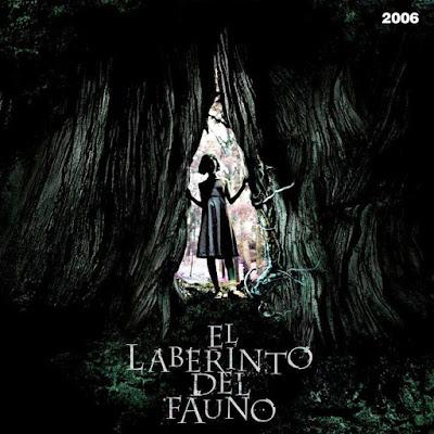 El laberinto del fauno - [2006]