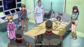 Kidou Senshi Gundam Unicorn 04 online legendado