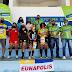 1º Torneio de Pênalti de Eunápolis envolveu 50 atletas entre homens e mulheres