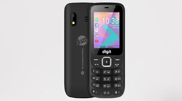 M&P is the Jazz Digit 4G smart phone official distributor