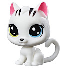 Littlest Pet Shop Series 1 Mini Pack Salty Catby (#1-2) Pet