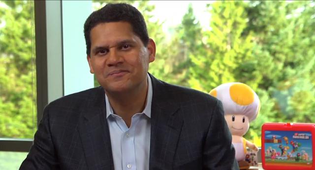رئيس Nintendo of America يتحدث عن مشاكل الشركة على مستوى عدد شحنات الأجهزة
