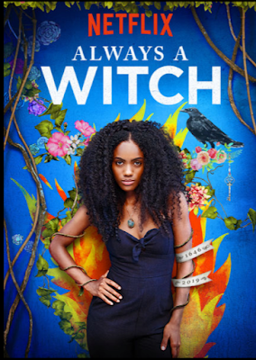 Always a Witch poster