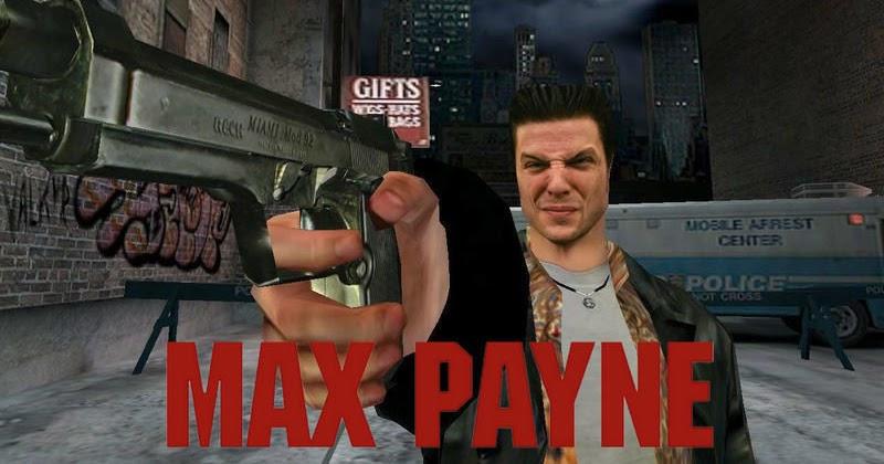 تحميل لعبة max payne 3 من ميديا فاير