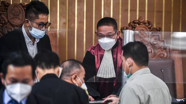Gugat Polisi, Kubu Habib Rizieq Soroti Dua Surat Perintah Penyidikan