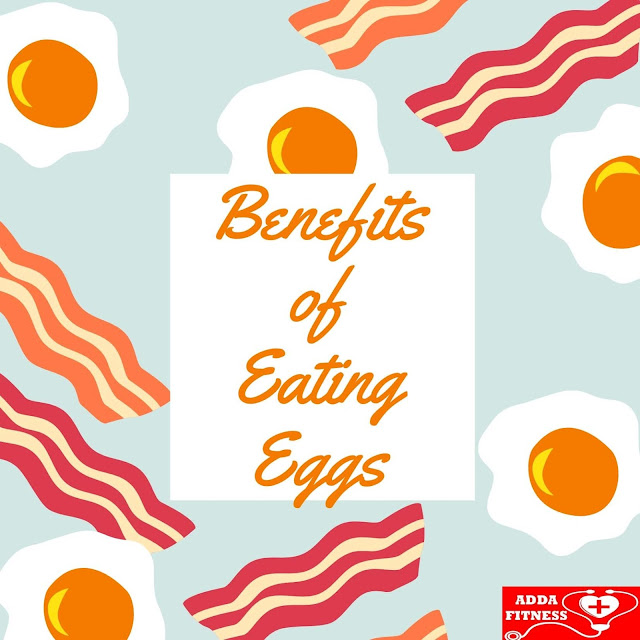 Benefits of Eating Eggs Daily