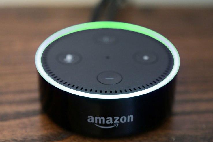 Amazon Ya está actualizando sus Gadgets ahora con Alexa for Business