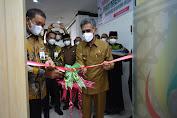 Hari Ini, Payment Point Bank Aceh Kantor Bupati Aceh Utara Beroperasi  Bank Aceh Serahkan Deviden 16,6 Miliar
