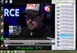Simple TV Cara Terbaik Nonton TV di Komputer