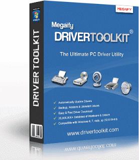 برنامج Driver Toolkit