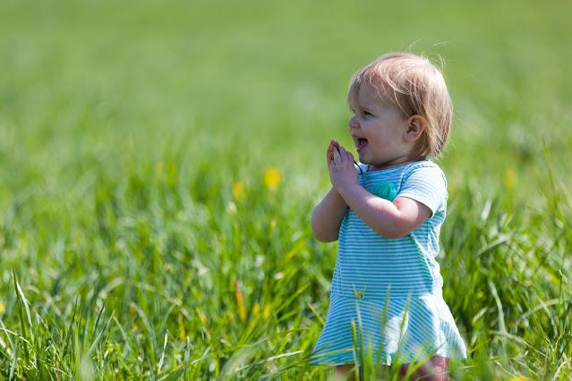 Little Girl Whatsapp Dp