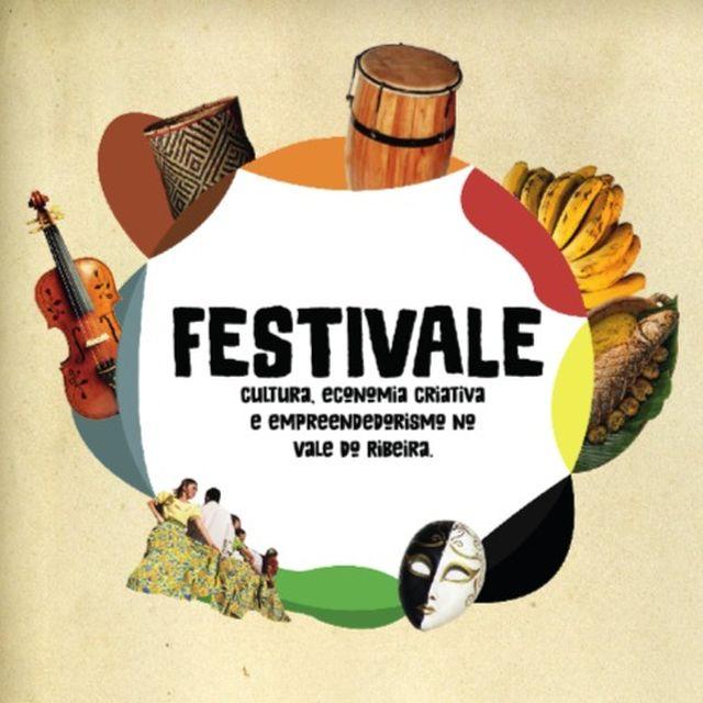 FESTIVALE – Festival de Cultura, Economia Criativa e Empreendedorismo