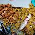 Makan Colek Ramadan Di Warung Kita