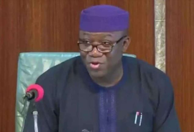 Amotekun: Southwest has no plans to secede from Nigeria – Fayemi