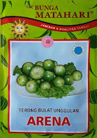 terong lalap, benih terong aneka, terong bulat, terong hijau, manfaat terong, budidaya terong, jual benih terong, toko pertanian, toko online, lmga agro