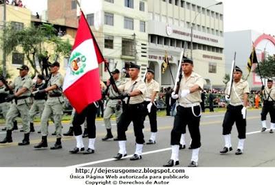 Delegación del INPE (Instituto Nacional Penitenciario) Lima - Perú. Foto tomada por Jesus Gómez