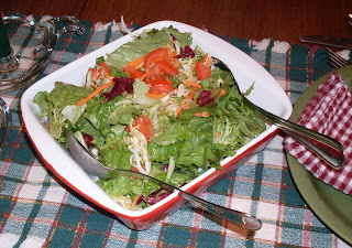 Simple to make Sweet and Sour Salad Dressing. So good on tossed greens or sliced cucumbers!