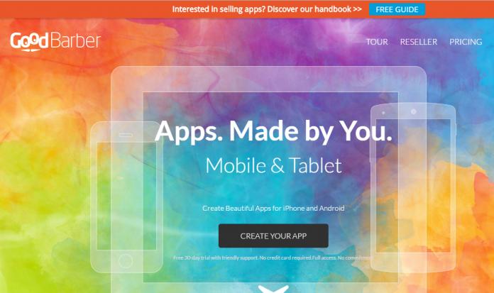 Buat Aplikasi Android Tanpa Koding Dengan 6 Tool Ini