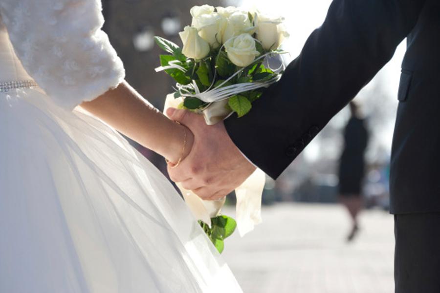 Você Está Pronta Para o Casamento?